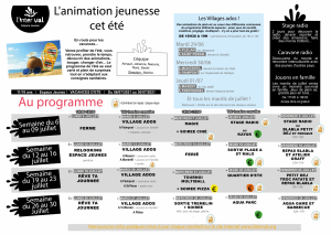 Plaquette Jeunesse ETE JUILLET 2021 Treffendel2