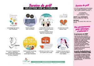 Service De Prêt Selection Vie De Couple